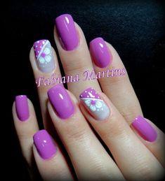 Fabulous Nails, Gorgeous Nails, Pretty Nails, Fingernail Designs, Toe Nail Designs, Pedicure Nail Art, Diy Nails, French Pedicure, Pretty Nail Designs