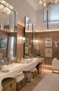 wow a royal bathroom for sure!!