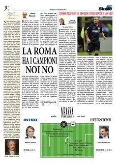 I primi tre punti per Mancini