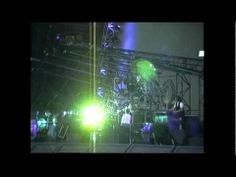 "Pink Floyd The Division Bell Tour - Live at the ""De Kuip"" Rotterdam 1994 NL"