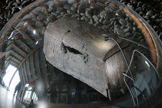 Haithabu - box  Haithabu & Wikinger Museum WMH