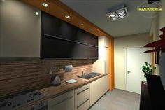 kitchen design - multi-colour 2 Bedroom Apartment, Kitchen Design, Colour, House, Decor, Style, Color, Swag, Decoration