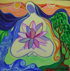 Mass consciousness is evolving.  Each person, whether on a subconscious or conscious level, is becoming increasingly more sensitive to the 'sixth sense' the spiritual or energetic reality of the universe.  chapter eight, Soul Evolution by Kamia Shepherd painting copyright by Kamia as well