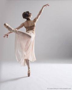 Luciana Paris as Juliet© Lucas Chilczuk Photography