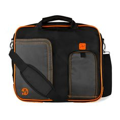 Pindar Laptop Shoulder Bag Case for LaVie Z 360 13.3 inch Laptops *** Continue to the product at the image link. (This is an Amazon Affiliate link and I receive a commission for the sales)