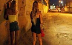 Prostituição como Profissão