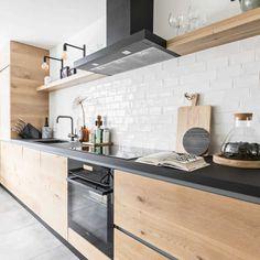 Die 40 Besten Bilder Von Kuche In 2019 Home Kitchens Kitchen
