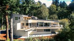Wendell Lovett Modern in Burien Lists For $1.1M - Starchitecture - Curbed Seattle