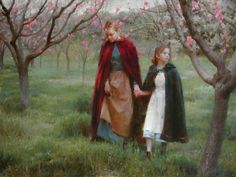 Blossoms by Morgan Weistling