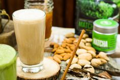 It's time to ditch the coffee! Boost your immune system & gain energy…