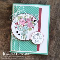 Pumpkin Bouquet, Purple Pumpkin, Stampin Up Paper Pumpkin, Pumpkin Cards, Fabric Cards, Stamping Up Cards, Flower Cards, Card Making, Paper Crafts
