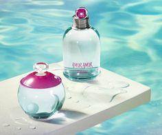 Cacharel Launches Noa L'Eau and Amor Amor L'Eau #cacharel   #fragrance   http://www.bliqx.net/cacharel-launches-noa-leau-and-amor-amor-leau/