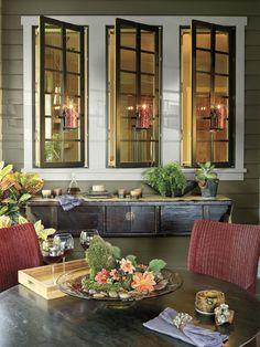 southern porches | Porch - Gather Around - MyHomeIdeas.com