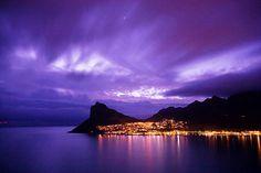 Beautiful Purple night ♥ - Night foto (17062343) - fanpop