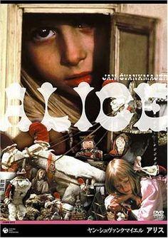 この画像は「1度見たら虜。ヤン・シュヴァンクマイエル映画のキッチュでグロテスクな世界」のまとめの6枚目の画像です。