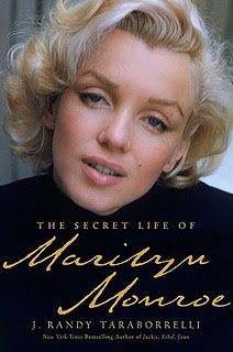 This book just made my {almost} unhealthy obsession with Marilyn Monroe intensify.