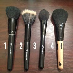 Cheyenne Fitness: Best ELF products: face brushes