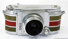 Vintage cameras - Macchine fotografiche d'epoca