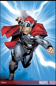 Thor Marvel Comics | thor6