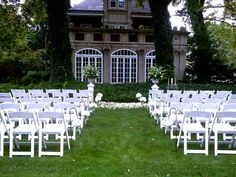 Romantic Wedding Venues in Cleveland Ohio | Glidden House