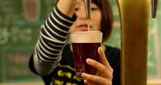 A Craft-Beer Pub Crawl in the 'Kitchen of Japan' - The New York Times