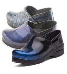 Dansko® Pro Leather Clogs | Clogs