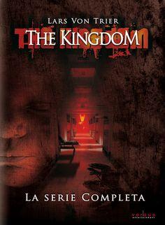 The Kingdom  Lars von Trier