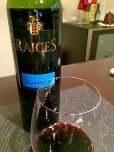 Spanish Wine!