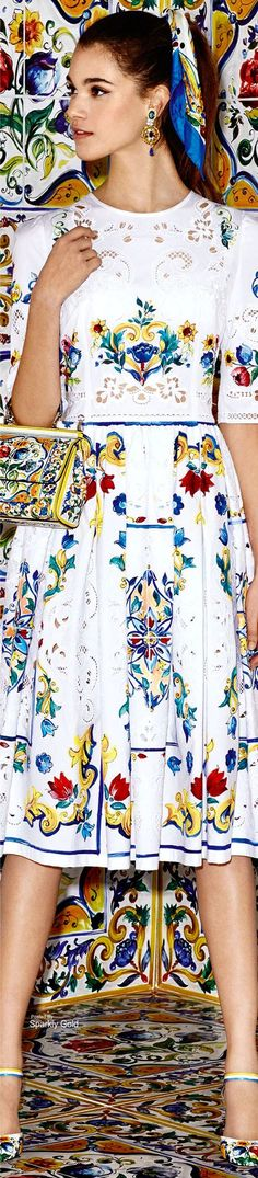 Dolce & Gabbana Collection & More Luxury brands You Can Buy Online Right Now