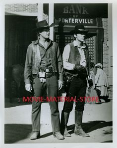 "Pete Duel Ben Murphy Alias Smith and Jones 8x10"" Photo #L3987 | Entertainment Memorabilia, Movie Memorabilia, Photographs | eBay!"