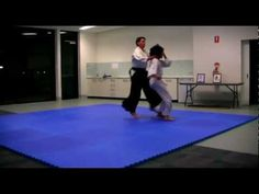 Aikido Melbourne - Put Yourself in Your Opponent's Place