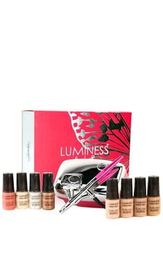 Luminess Air Celebrity System-BC-LACS01 $92.00 on Ozsale.com.au