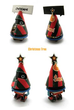 Good Morning... Christmas by 1000DAY , via Behance