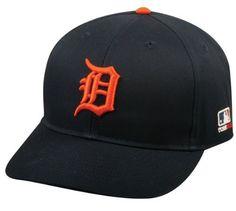 699ac9bd7 Detroit Tigers Cap ADULT