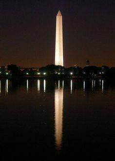 Washington Monument- Washington, DC