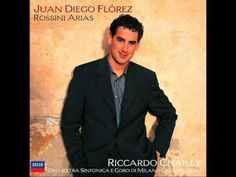 Juan Diego Florez: Mi Viejo San Juan