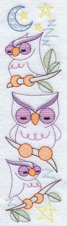 Machine Embroidery Designs at Embroidery Library! - Color Change - E9861