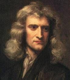 Biografias - Isaac Newton - Só História