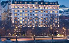 Britain's most haunted hotels