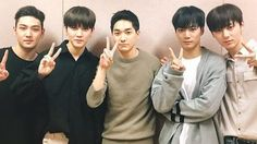 NU'EST To Launch 2nd Official Fanclub Recruitment After Four Years   Soompi