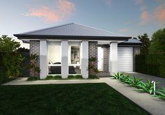 Facade House, House Facades, Gazebo, Pergola, Outdoor Structures, Mansions, House Styles, Image, Home Decor