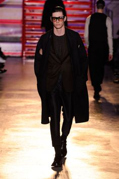 Cerruti MEN | Paris | Inverno 2014 RTW