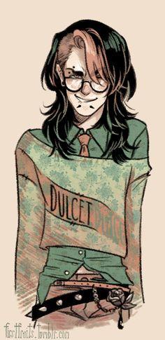Dulcet by CrystalCurtis.deviantart.com on @deviantART