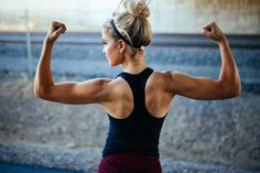 CARA LOREN: Challenge yourself. Just do it.