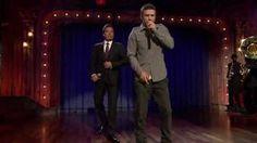 "LOVE this!!  Jimmy Fallon & Justin Timberlake ""History of Rap 2011"", via YouTube."