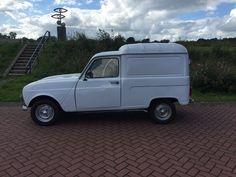 Renault 4 Bestel - 1985