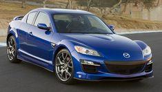 El sucesor del Mazda RX-8 llegaría en 2017 con 455 CV - http://www.actualidadmotor.com/2014/07/10/sucesor-mazda-rx-8-2017-con-455-cv/