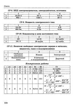 Инструкция по охране труда для chardaci  Громцева 11 класс контрольные решебник