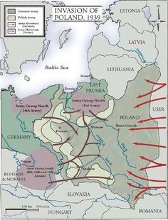 10 best world war ii maps images on pinterest world war two facts start of world war ii september 1939 march 1940 gumiabroncs Images