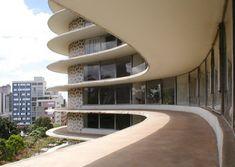Curvas de Niemeyer - Belo Horizonte